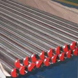 Titanium Round Bars from CENTURY STEEL CORPORATION