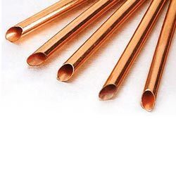 Copper Alloy Pipes from REGAL SALES CORPORATION