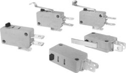 MICRO SWITCHES MFI SERIES from SIS TECH GENERAL TRADING LLC