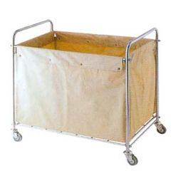 Laundry Trolley supplier in Sharjah