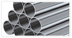 Stainless Steel And Duplex Pipes  from HITESH STEELS