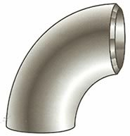 Butt Weld Bend And Elbows from HITESH STEELS