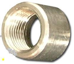 Half Couplings  from HITESH STEELS