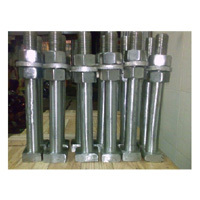 Stainless Steel Bolts  from HITESH STEELS