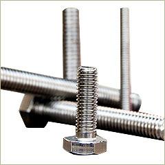 Stainless Steel Screws  from HITESH STEELS