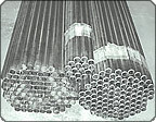 Titanium Tubes  from HITESH STEELS