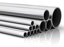 Stainless Steel Pipes from ALLY INTERNATIONAL CO.