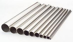 Stainless Steel Tubes from ALLY INTERNATIONAL CO.
