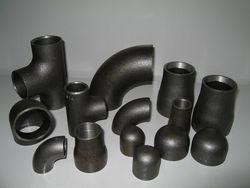 Carbon & Alloy Steel Pipe Fittings from RANDHIR METAL SYNDICATE