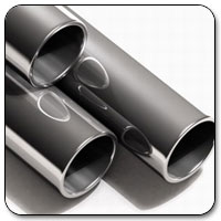 Nickel & Copper Alloy  Pipe from UDAY STEEL & ENGG. CO.