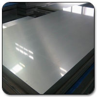 Stainless & Duplex Steel SHEET from UDAY STEEL & ENGG. CO.