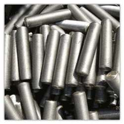 Inconel Fasteners from UDAY STEEL & ENGG. CO.