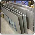 Titanium Plates And Sheets from UDAY STEEL & ENGG. CO.