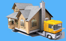 Transportation (Truck & Pick-up) Carriers Services from PM MOVERS AND PACKAGING L.L.C.