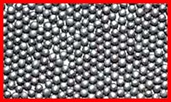 Steel Shots from ALIYAR LLC