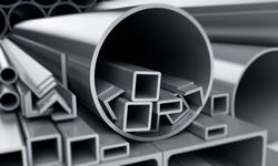 Steel Pipe from CHANDAN STEEL WORLD