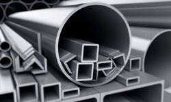 Steel Pipe from CHANDAN STEEL WORLD