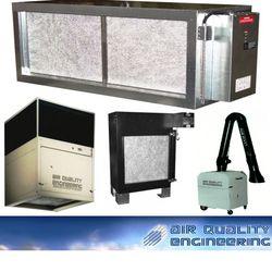 AIR QUALITY ENGINEERING Electrostatic Precipitators from RAPID COOL TRADING CO. LLC