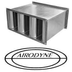 AIRODYNE Sound Attenuator from RAPID COOL TRADING CO. LLC