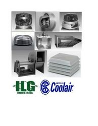 COOL AIR VENTILATION FANS from RAPID COOL TRADING CO. LLC