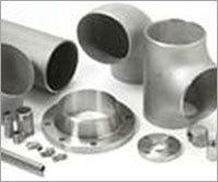 Stainless Steel Buttweld from BHAVIK STEEL INDUSTRIES