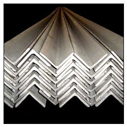 Stainless Steel Angles  from SATELLITE METALS & TUBES LTD.