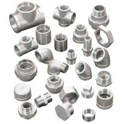 SS 430 Forged Fittings from KOBS INDIA