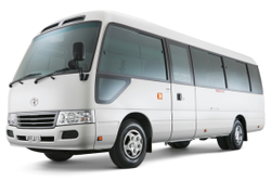 Bus Rental UAE from AL RAHA STAR PASSENGER TRANSPORT