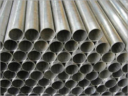 Stainless Steel Seamless Pipes from NIKO STEEL CENTRE