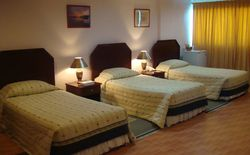 Hotel in Fujairah from AL DHIYAFA RESIDENCE & RESIDENTIAL HOTEL