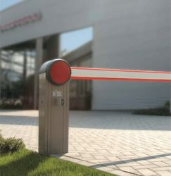 TRAFFIC BARRIERS- Parking Barrier in UAE