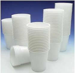 Plastic Disposable Cups from GALAXY PLASTIC LLC