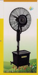 WATER MIST FAN IN ABUDHABI from EXCEL TRADING COMPANY - L L C
