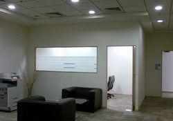 Gypsum Partition & False Ceiling works from GRACETECH TECHNICAL SERVICES LLC