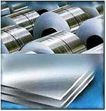 STAINLESS STEEL SHEETS from OM EXPORTS