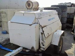 Compressor on Rent from ARABIAN EQUIPMENT & MACHINERY RENTALS LLC