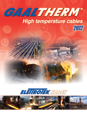 HIGH TEMPERATURE CABELS from TAWAKAL ELECTRICAL EQUIPMENT TRADING