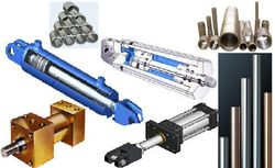 Hydraulic & Pneumatic Equipment  from BLUELINE BUILDING MATERIALS TRADING