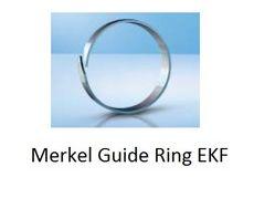 Merkel Guide Ring EKF from SPECTRUM HYDRAULICS TRADING FZC