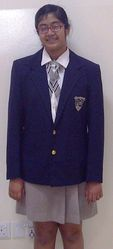 SCHOOLS COLLEGES & UNIVERSITIES from LCT UNIFORMS LLC