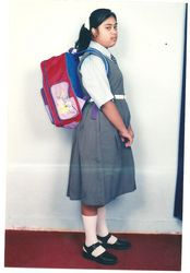 SCHOOLS ELEMENTARY & SECONDARY from LCT UNIFORMS LLC