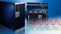 Uninterruptible power supplies from TAWAKAL ELECTRICAL EQUIPMENT TRADING