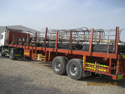 HANDRAILS ,WALKWAYS,STAIRCASES   from AL WASI BUILDING METAL CONSTRUCTION IND LLC