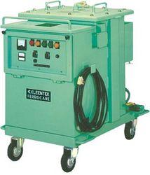 Kleentek Ferrocare Electrostatic Liquid Cleaners from SPECTRUM HYDRAULICS TRADING FZC