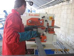 WORKSHOPS GENERAL from AL WASI BUILDING METAL CONSTRUCTION IND LLC
