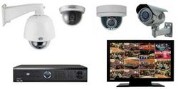 CCTV INSTALLATION DUBAI from MASTER TECHNOVISION LLC