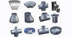 Nickel & Copper Alloy Butt Weld Fittings from KALIKUND STEEL & ENGG. CO.