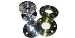 Nickel and Copper Alloy Flanges from KALIKUND STEEL & ENGG. CO.