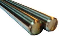 Nickel & Copper Alloy Round Bars from KALIKUND STEEL & ENGG. CO.