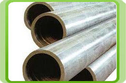 Monel Pipes & Tubes from SIDDHAGIRI METALS & TUBES